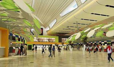 Kuala lumpur airports klia 2 - Singapore airlines kuala lumpur office ...