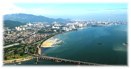 George Town Places To Visit In Penang Island